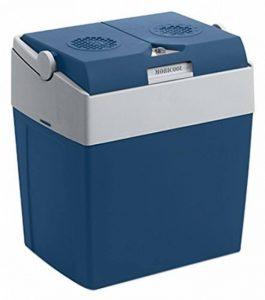 Mobicool T30 AC/DC Glacière électrique portable, 29L, 12/230V, 18°C en dessous de la température ambiante, p396x h445xl296mm, Norme FR [Classe énergétique : A+++] de la marque Mobicool image 0 produit
