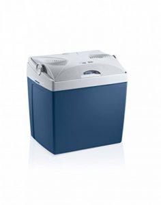 Mobicool V26ACDC Glacière électrique portable, 25L, 12V/230V, 18°C en dessous de la température ambiante, p296xh395xl396mm, Norme FR, [Classe énergétique A++] de la marque Mobicool image 0 produit