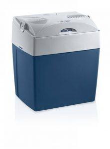 Mobicool V30ACDC Glacière électrique portable, 29L, 12V/230V, 18°C en dessous de la température ambiante, p296xh445xl396mm, Norme FR, [Classe énergétique A++] de la marque Mobicool image 0 produit
