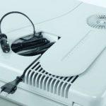 Mobicool W40ACDC Glacière électrique portable équipée de roulettes, 39L, 12-24V/230V, 18°C en dessous de la température ambiante, p380xh420xl560mm, Norme FR, [Classe énergétique A++] de la marque Mobicool image 3 produit