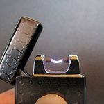 Mojo Spark Briquet–Briquet électronique USB rechargeable électrique Spark allume cigare sans flamme (fibre de carbone Noir) de la marque Mojo image 1 produit