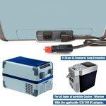 MOTOPOWER 3.6m Portable Réfrigérateurs Extension Câble d'alimentation de la marque MOTOPOWER image 2 produit