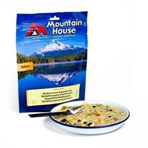 Mountain House repas et cadeau gratuit de la marque Mountain House image 0 produit