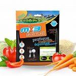 MX3 Adventure Repas lyophilisé riz aux petits légumes de la marque MX3 Adventure image 2 produit