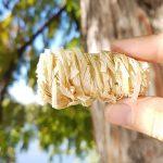 Natural Firelighters 1.3 kg Allume-feu en laine de bois bio 1.3 kg env. 100 pièces. Allume pour cheminée. Idéal pour chauffer la maison de la marque Natural Firelighters image 3 produit