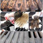 Nettoyant pour Barbecue et Four à effet 1–2-3croûte sans en spray 250ml. Plein et protecteur. Élimine les résidus brûlés et härteste verkrustungen au four VERRE et l'intérieur du four, du plaque de cuisson et grill grille et le micro-ondes. de la marque image 5 produit