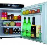 Noname 514229 Réfrigérateur Tri Mixte XC60 de la marque No Name image 1 produit