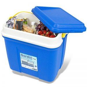 noorsk A Box Idéal dans différentes tailles Thermo Box pour voiture et camping de la marque noorsk image 0 produit