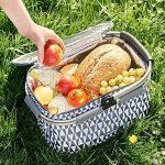 nourriture randonnée TOP 10 image 2 produit