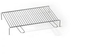 OMPAGRILL 00640Grille pour cheminée, aluminium, 40x 35cm de la marque Ompagrill image 0 produit