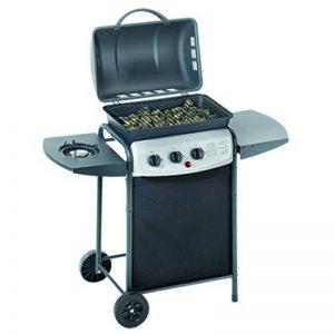 Ompagrill Barbecue à gaz 'Ecolava Plus' à pierres de lave de la marque Ompagrill image 0 produit