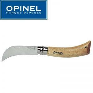 Opinel - Serpette Fermante - Opinel n° 8 - Lame Inox de la marque Opinel image 0 produit