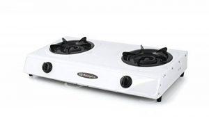 Orbegozo fo 2600Réchaud à gaz, blanc, S de la marque Orbegozo image 0 produit