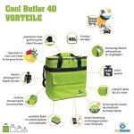 Outdoorer - Sac Isotherme Glacière Cool Butler 40L de la marque Outdoorer image 2 produit