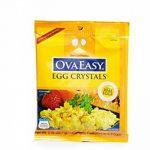 OvaEasy Egg Crystals oeuf déshydraté 56,7 gr. [Pack of 3] de la marque OvaEasy image 1 produit