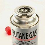 Pack de 8 cartouche gaz Camper Gaz 227gr butane - bouteille de gaz à baillonnette 227 gr - bonbonne pour réchauds camping de la marque Providus image 2 produit