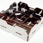Panier d'allumage pour allumer un feu dans un poêle à bois avec granules de bois – Génération 4.0 de la marque SmartGoods4U image 1 produit