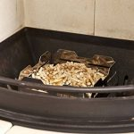 Panier d'allumage pour allumer un feu dans un poêle à bois avec granules de bois – Génération 4.0 de la marque SmartGoods4U image 2 produit