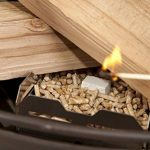 Panier d'allumage pour allumer un feu dans un poêle à bois avec granules de bois – Génération 4.0 de la marque SmartGoods4U image 3 produit