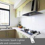 Pasway Allume-gaz électrique Allume-feu pour la cuisine poêle à gaz poêle barbecue poêles de la marque Pasway image 4 produit