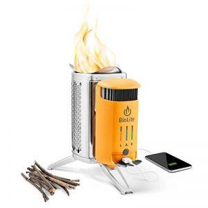 petit barbecue à gaz pour camping TOP 3 image 0 produit