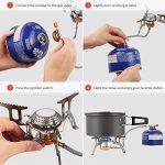 petit barbecue à gaz pour camping TOP 4 image 4 produit