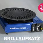 plancha gaz pour camping TOP 7 image 2 produit