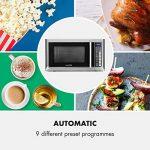 plaque de cuisson avec grill TOP 11 image 4 produit