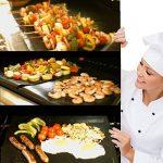 plaque de cuisson avec grill TOP 3 image 1 produit
