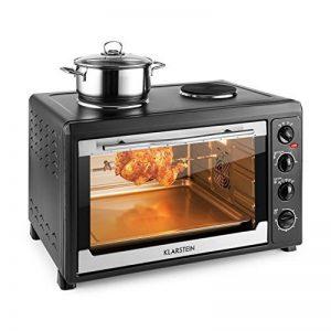 plaque de cuisson avec grill TOP 4 image 0 produit