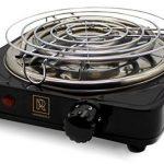plaque de cuisson avec grill TOP 6 image 1 produit
