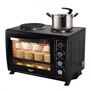 plaque de cuisson avec grill TOP 7 image 0 produit