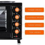 plaque de cuisson avec grill TOP 7 image 4 produit