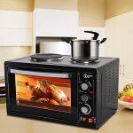 plaque de cuisson avec grill TOP 8 image 1 produit
