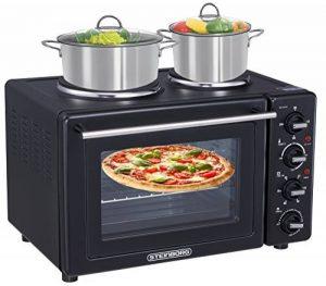 plaque de cuisson avec grill TOP 9 image 0 produit