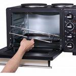 plaque de cuisson avec grill TOP 9 image 1 produit