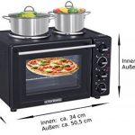 plaque de cuisson avec grill TOP 9 image 2 produit