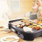 plaque de cuisson grill TOP 3 image 3 produit