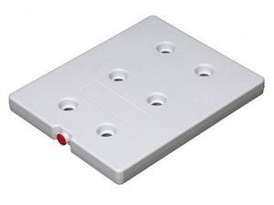 Plaque Eutectique GN 1/2, température -16°C, Accumulateurs de froid de la marque image 0 produit