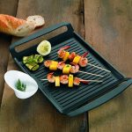 plaque grill induction TOP 3 image 4 produit
