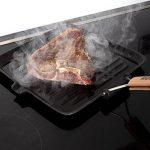 plaque plancha pour barbecue à gaz TOP 11 image 4 produit