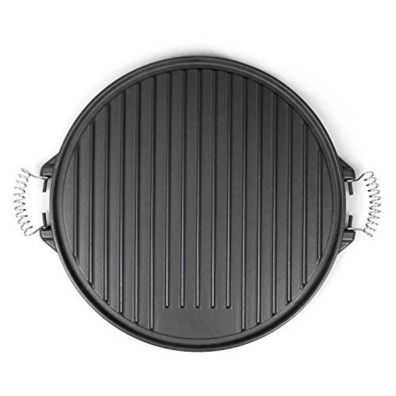 plancha pour barbecue gaz. Black Bedroom Furniture Sets. Home Design Ideas