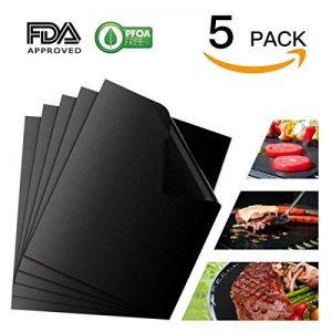 plaque plancha pour barbecue à gaz TOP 6 image 0 produit