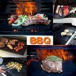 plaque plancha pour barbecue à gaz TOP 7 image 2 produit