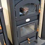 poêle à bois TOP 2 image 3 produit