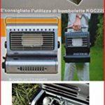poêle à gaz campingaz TOP 8 image 1 produit