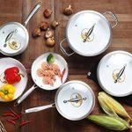 poêle et casserole céramique TOP 8 image 3 produit