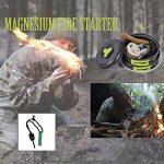 poêle à bois camping TOP 5 image 2 produit
