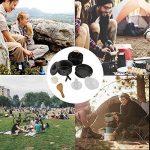poêle camping TOP 6 image 4 produit