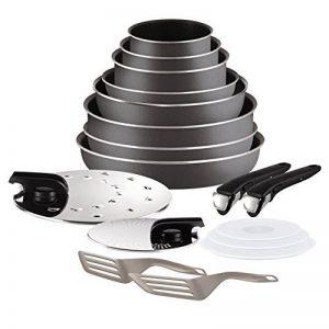 poêle et casserole pour induction TOP 1 image 0 produit